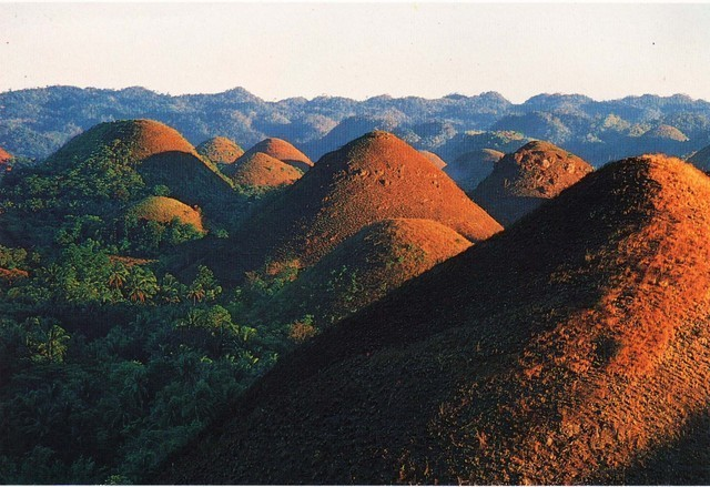 Tourist Spots in Philippines