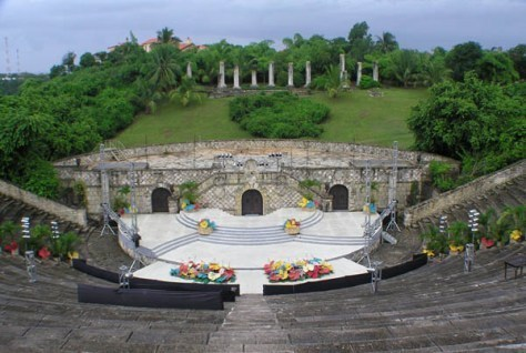 Famous Dominican Republic Tourist Attractions