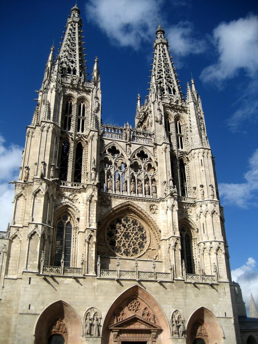 Tourist Spots in Spain
