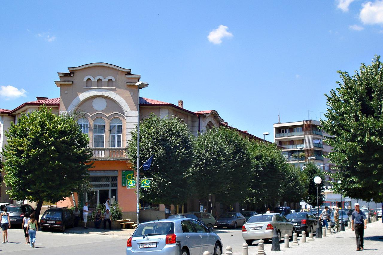 Tourist Spots in Macedonia | Tourist Spots Around the World