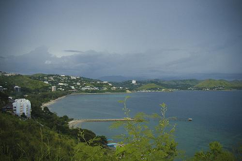Port Moresby, Papua New Guinea - SJS Wiki
