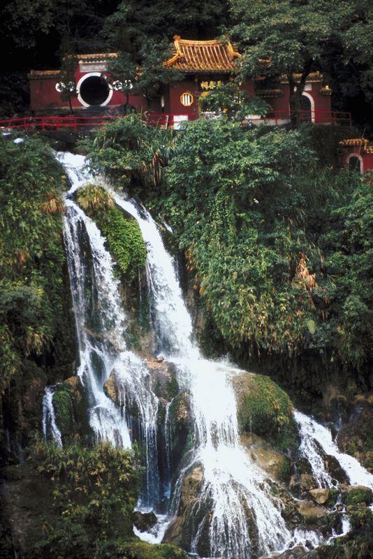 Tourist Spots in Taiwan | Tourist Spots Around the World