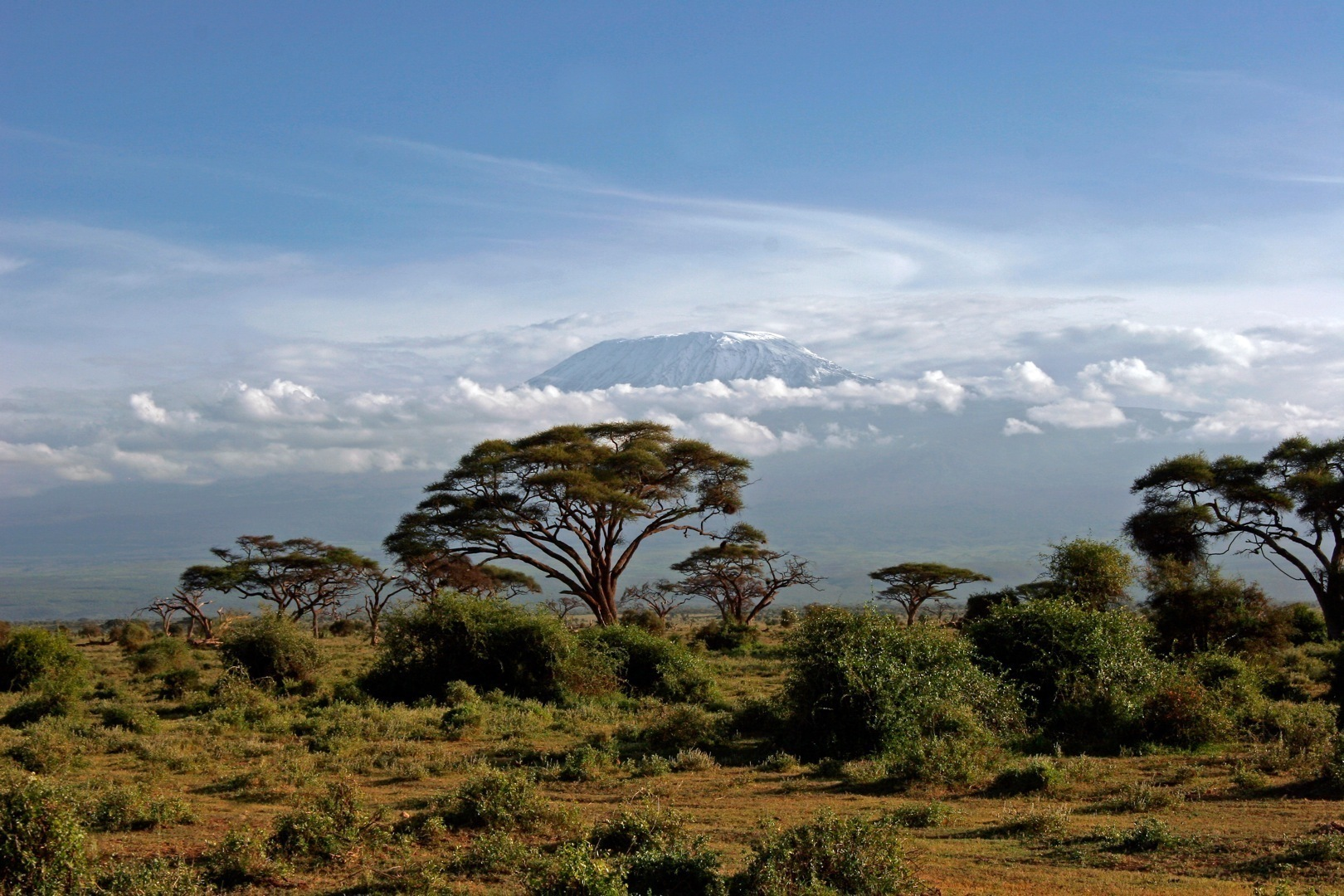Amboseli National Park Kenya  City pictures : Amboseli National Park in Kajiado District – Kenya | Tourist Spots ...