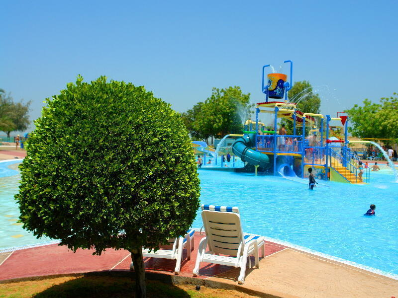 dreamland aqua park in umm al quwain � united arab