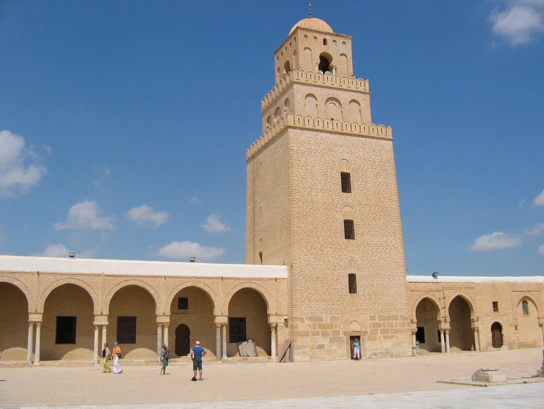 Kairouan Tunisia  city photo : Kairouan – Tunisia | Tourist Spots Around the World
