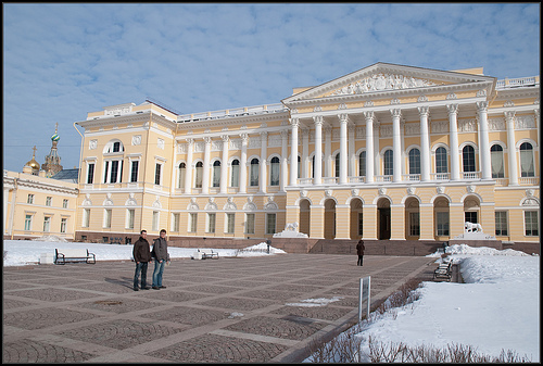 The State Russian Museum 82