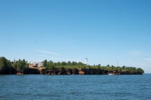 Apostle Islands cruise