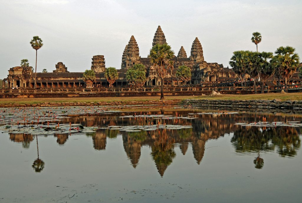 Top 13 cheapest travel destinations in the world tourist for Cheapest places to vacation in the world